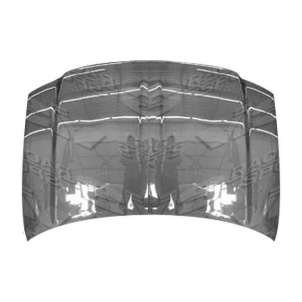 VIS Racing - Carbon Fiber Hood OEM Style for Dodge Durango 4DR 04-07