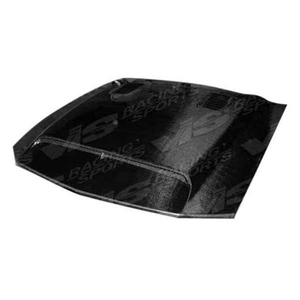 VIS Racing - Carbon Fiber Hood GT 500 Style for Ford MUSTANG 2DR 94-98