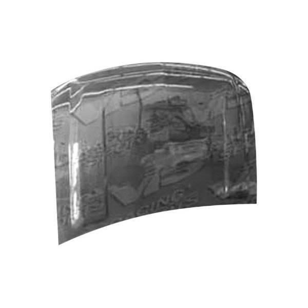 VIS Racing - Carbon Fiber Hood OEM Style for GMC Canyon 2DR & 4DR 04-08