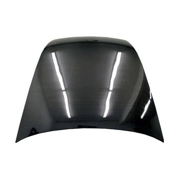 VIS Racing - Carbon Fiber Hood OEM Style for Honda Accord 2DR 03-07