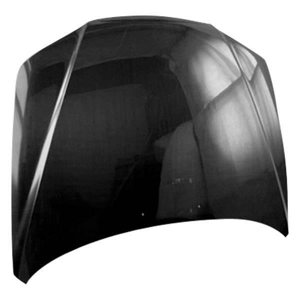 VIS Racing - Carbon Fiber Hood OEM Style for Hyundai Elantra 4DR 04-06