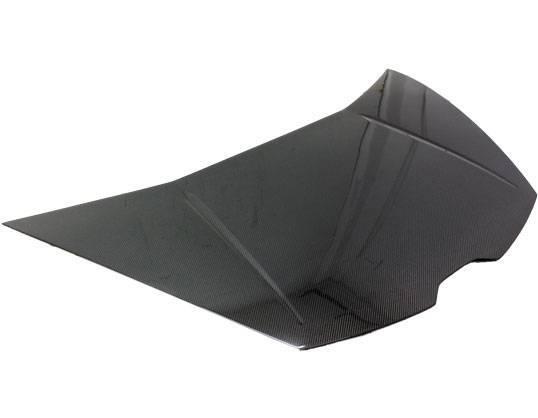 VIS Racing - Carbon Fiber Hood OEM Style for Lamborghini Huracan 2DR 2014-2020