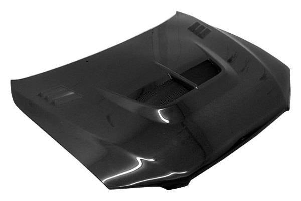 VIS Racing - Carbon Fiber Hood Zyclone Style for Lexus IS300 4DR 00-05