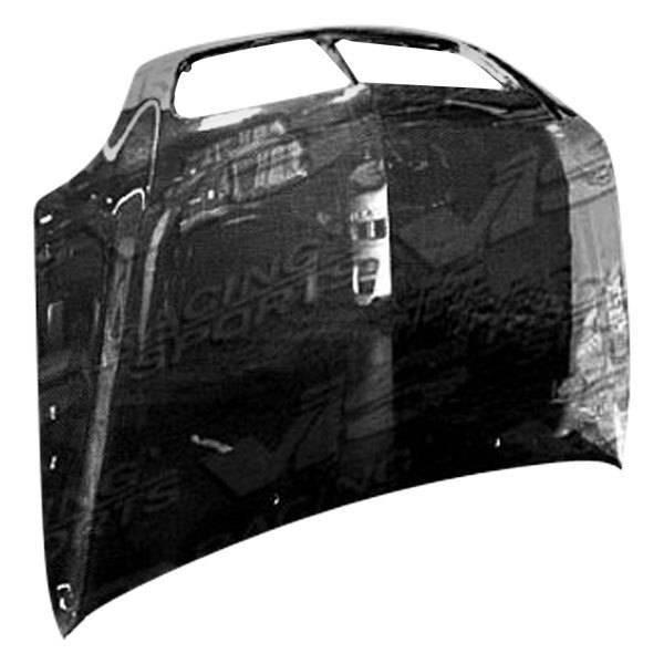 VIS Racing - Carbon Fiber Hood OEM Style for Lexus RX300 4DR 99-03