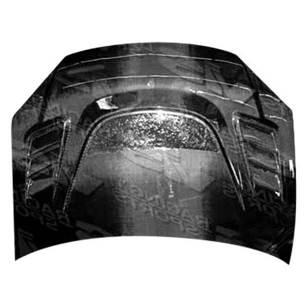 VIS Racing - Carbon Fiber Hood G Speed Style for Mazda 3 4DR 04-09