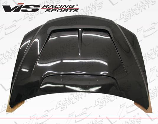 VIS Racing - Carbon Fiber Hood Monster Style for Mazda 6 4DR 03-08