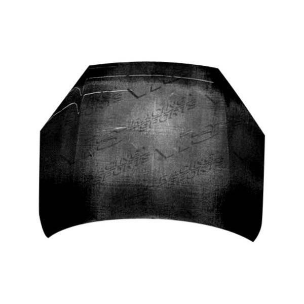 VIS Racing - Carbon Fiber Hood OEM Style for Mercury Milan 4DR 06-07
