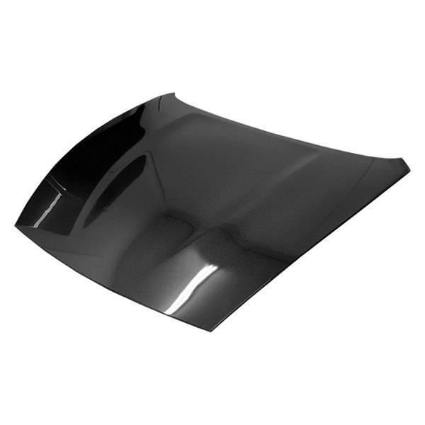 VIS Racing - Carbon Fiber Hood OEM Style for Nissan 370Z 2DR 2009-2020