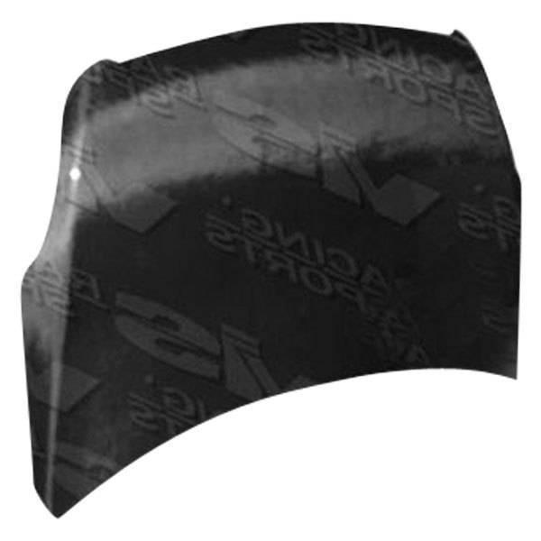 VIS Racing - Carbon Fiber Hood OEM Style for Nissan Altima 4DR 07-09