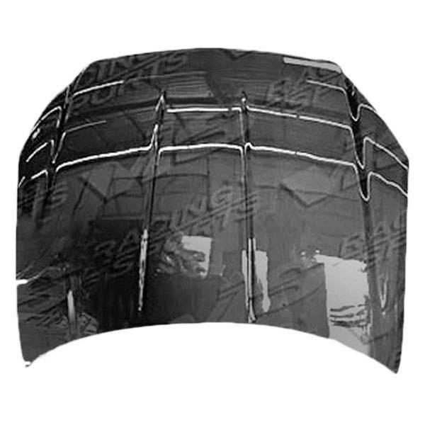 VIS Racing - Carbon Fiber Hood OEM Style for Nissan Altima 4DR 05-06