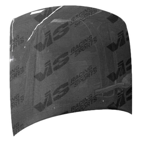 VIS Racing - Carbon Fiber Hood OEM Style for Nissan Maxima 4DR 95-99
