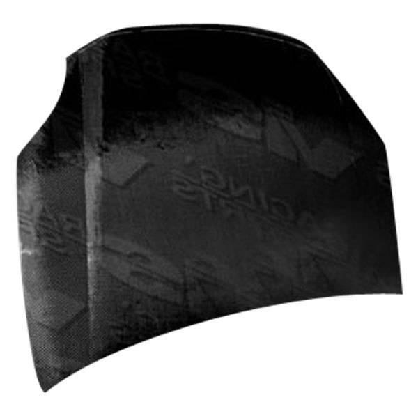VIS Racing - Carbon Fiber Hood OEM Style for Nissan Sentra 4DR 07-12