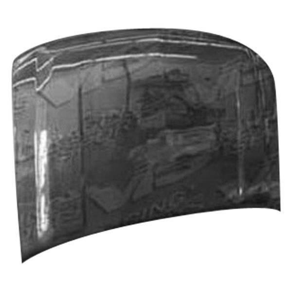 VIS Racing - Carbon Fiber Hood OEM Style for Nissan SKYLINE R32 (GTR) 2DR 90-94