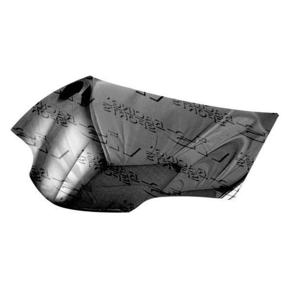 VIS Racing - Carbon Fiber Hood OEM Style for Pontiac Firebird 2DR 98-02
