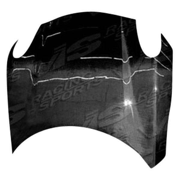 VIS Racing - Carbon Fiber Hood OEM Style for Pontiac Solstice 2DR 06-08