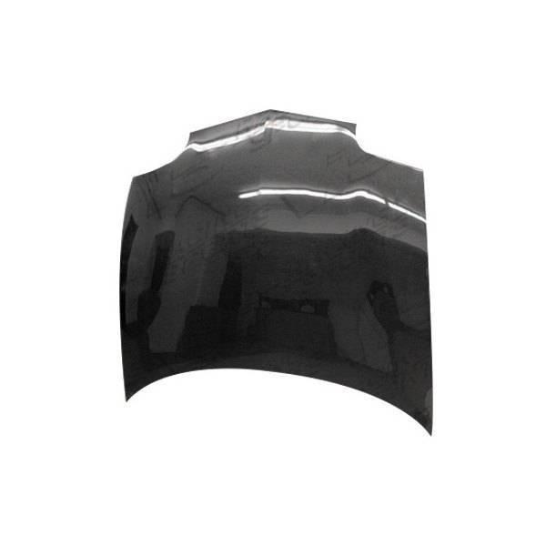 VIS Racing - Carbon Fiber Hood OEM Style for Pontiac SunFire 2DR & 4DR 95-02
