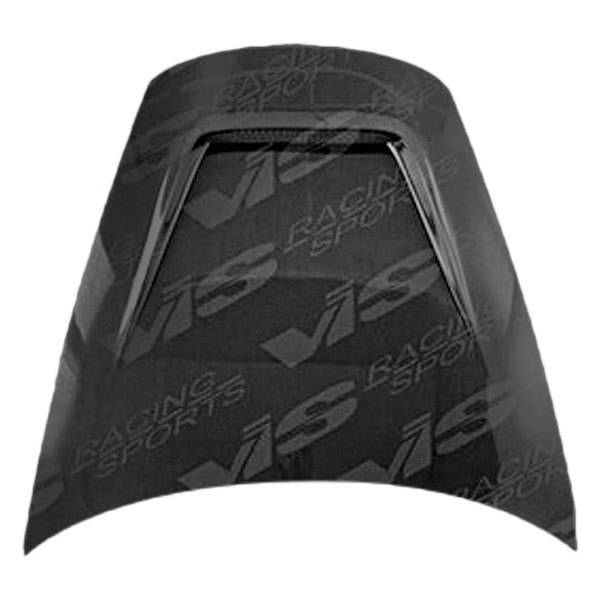 VIS Racing - Carbon Fiber Hood G Tech Style for Porsche Boxster 2DR 05-12