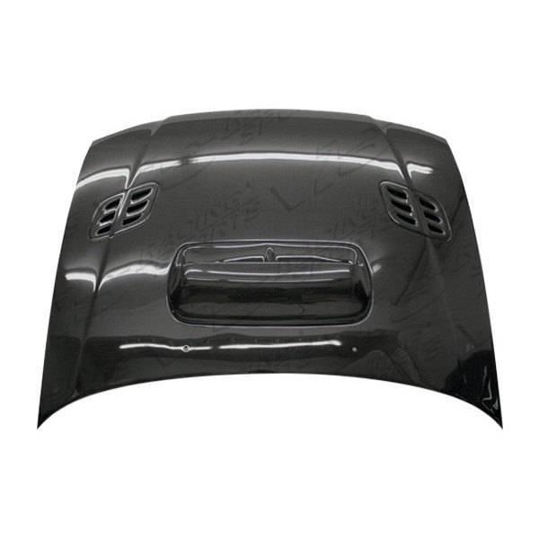 VIS Racing - Carbon Fiber Hood STI Style for Subaru Impreza 2DR & 4DR 93-01