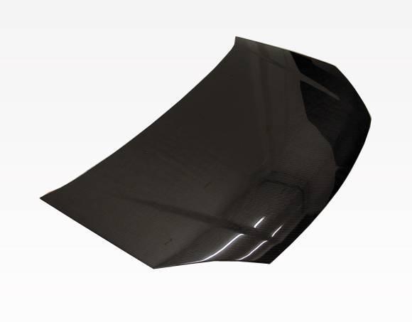 VIS Racing - Carbon Fiber Hood OEM Style for Suzuki Aerio 4DR 03-07