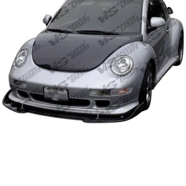 VIS Racing - Carbon Fiber Hood OEM Style for Volkswagen Beetle 2DR 98-05