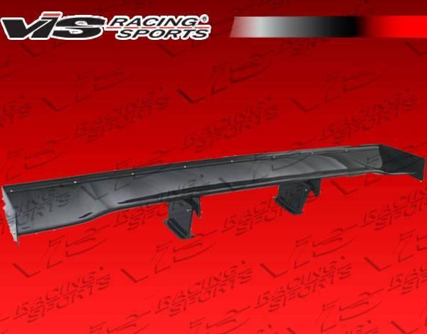 VIS Racing - Carbon Fiber Spoiler GT 2 Style for Ferrari F 430 2DR 05-08