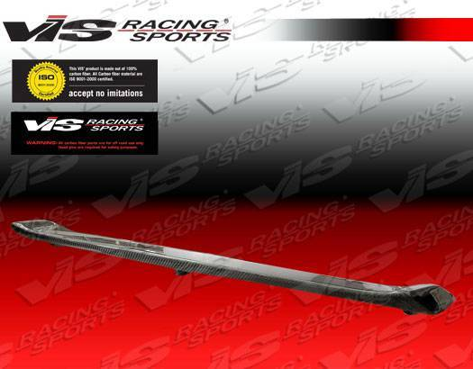 VIS Racing - Carbon Fiber Spoiler Si Style for Honda Civic 2DR 06-11