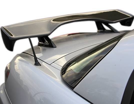 VIS Racing - Carbon Fiber Spoiler CR Style for Honda S2000 2DR 00-09