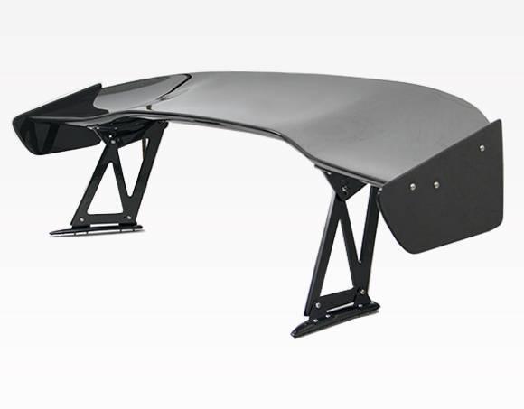 VIS Racing - Carbon Fiber Spoiler VTX Style for Honda S2000 2DR 00-09