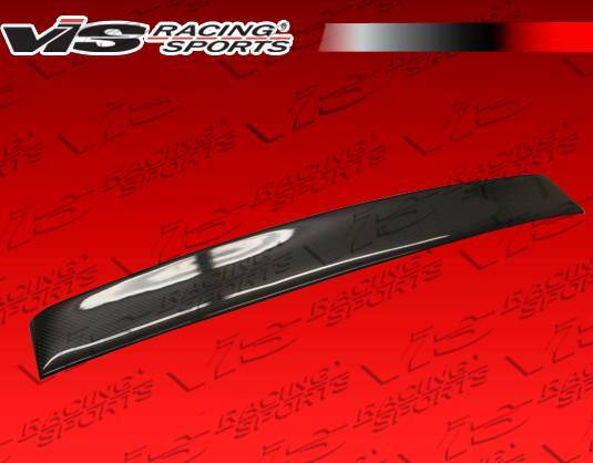 VIS Racing - Carbon Fiber Spoiler Pro Line Style for Hyundai Genesis 2DR 10-16