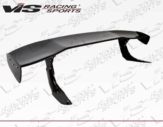 VIS Racing - Carbon Fiber Spoiler Supra GT Style for Toyota Supra 2DR 93-95