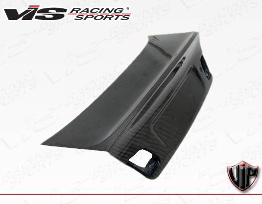 VIS Racing - Carbon Fiber Trunk CSL(Euro) Style for BMW 3 SERIES(E46) 4DR 99-05