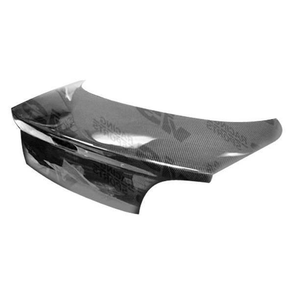 VIS Racing - Carbon Fiber Trunk OEM Style for Dodge Neon 2DR & 4DR 95-99