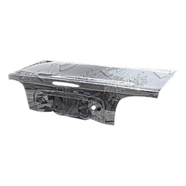 VIS Racing - Carbon Fiber Trunk OEM Style for Ford MUSTANG 2DR 74-78