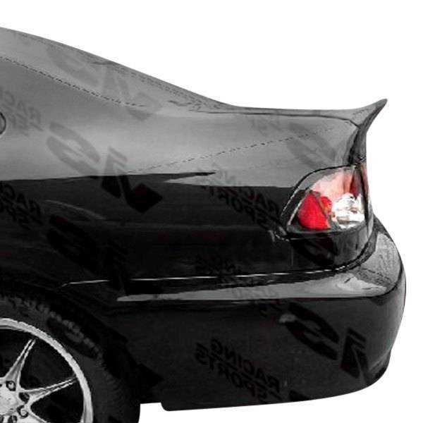 VIS Racing - Carbon Fiber Trunk CSL Style for Honda Civic 2DR 92-95
