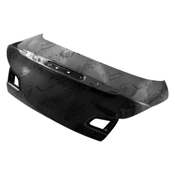 VIS Racing - Carbon Fiber Trunk OEM Style for Infiniti G 35 4DR 07-08