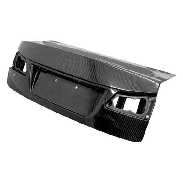 VIS Racing - Carbon Fiber Trunk OEM Style for Lexus GS300 4DR 06-11