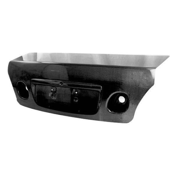 VIS Racing - Carbon Fiber Trunk OEM Style for Lexus GS300 4DR 98-05