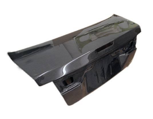 VIS Racing - Carbon Fiber Trunk OEM Style for Nissan Sentra 4DR 95-99