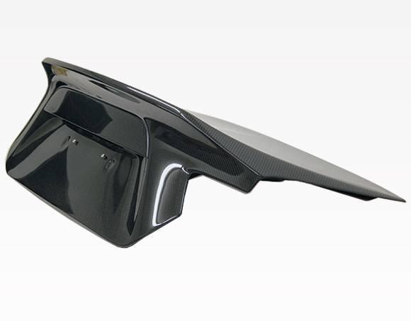 VIS Racing - Carbon Fiber Trunk Demon Style for Scion FRS 2DR 13-17