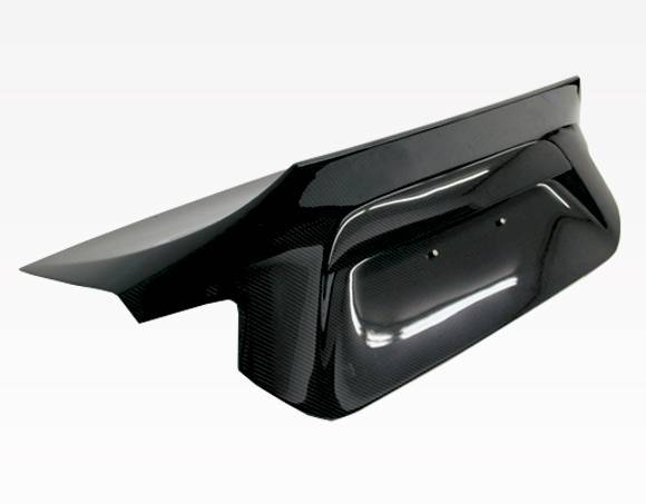 VIS Racing - Carbon Fiber Trunk SS Style for Scion FRS 2DR 2013-2020