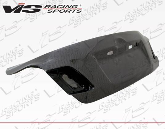 VIS Racing - Carbon Fiber Trunk OEM Style for Toyota Camry 4DR 07-09
