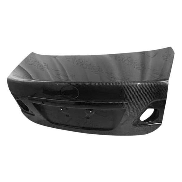 VIS Racing - Carbon Fiber Trunk OEM Style for Toyota Corolla 4DR 09-10