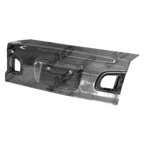 VIS Racing - Carbon Fiber Trunk OEM Style for Toyota Corolla 4DR 98-02