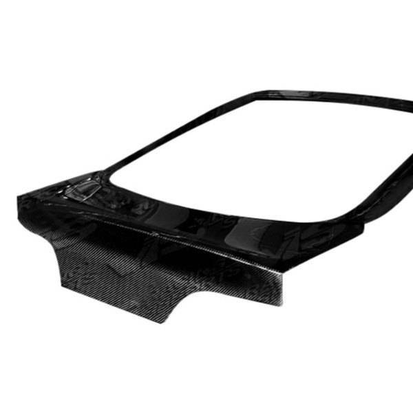 Carbon Fiber Hatch CSL Style For Acura RSX 2DR 02-06