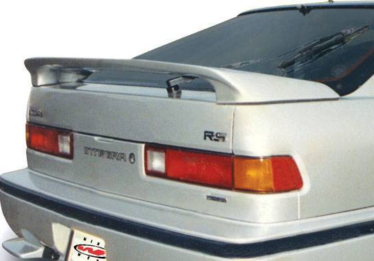 Wings West - 1986-1989 Acura Integra 2/4Dr Wing