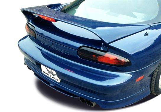 Wings West - 1993-2002 Chevrolet Camaro Super Style Spoiler