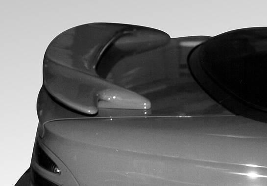 Wings West - 1994-1998 Ford Mustang Factory Cobra Wing No Light