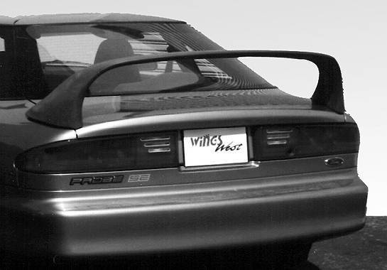 Wings West - 1993-1997 Ford Probe Super Style Wing No Light
