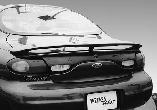 Wings West - 1995-1997 Mercury Mystique Factory Style Spoiler