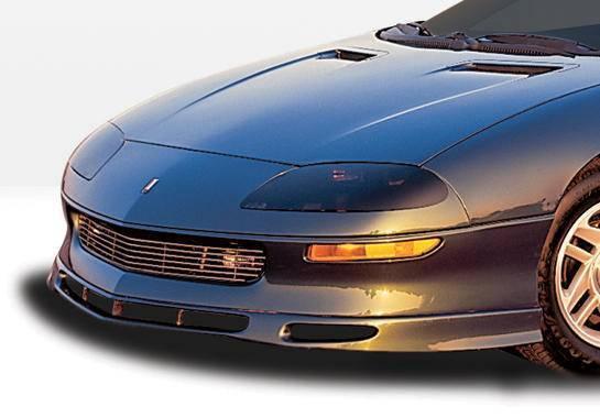 Wings West - 1993-1997 Chevrolet Camaro F-1 Front Lip Polyurethane